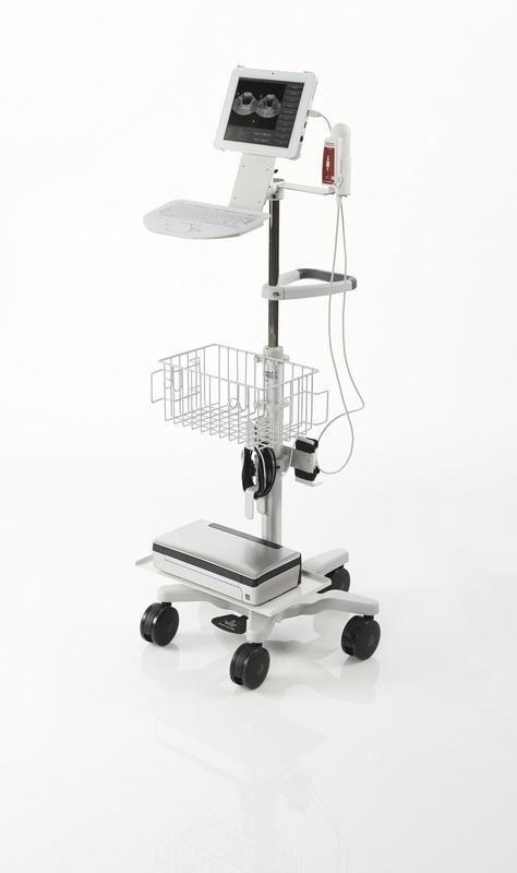 VitaScan Medical Cart2